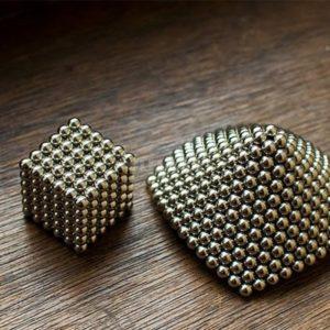 Магнитни топчета Neocube, 216 броя