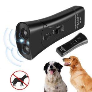 Ултразвуков кучегон ZF-853 - уред за предпазване от кучета